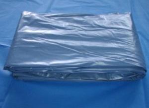 Покрытие для Oval Metal Frame Pool 610x366x122 см