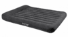66769 Надувной матрас с подголовником Pillow Rest Classic Bed, 152х203х23см