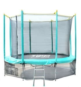Батут OPTIFIT LIKE 8ft 2,44 м