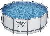 Каркасный бассейн Bestway 56420 366х122 Steel Pro Max