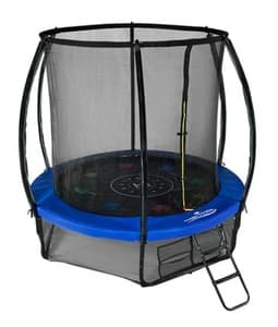 Батут HASTTINGS AIR GAME BASKETBALL 8FT (2.44 м)