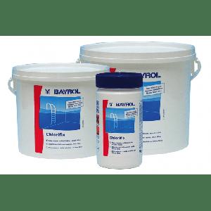 Bayrol ChloriFix (Байрол Хлорификс) гранулы