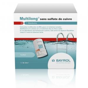 Bayrol MultiLong (Байрол Мультилонг) комплексное средство
