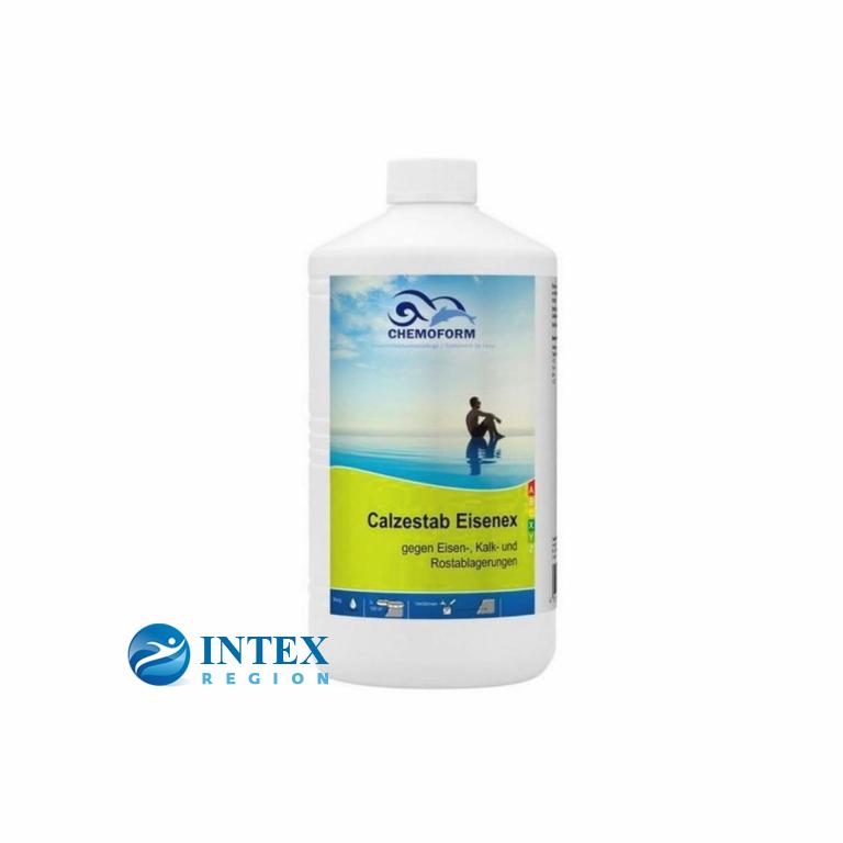 Calzestab Eisenex Кемоформ (Chemoform)