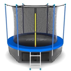 Батут EVO JUMP Internal 12ft (Sky)