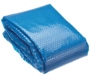 Термопокрывало SOLAR Pool Cover Intex 29023 для круглых бассейнов 457 см