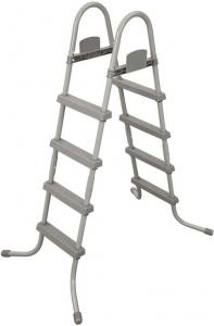 Лестница для бассейна Bestway 122 см 58336