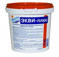 Экви-Плюс порошок для повышения уровня pH в воде Маркопул Кемиклс