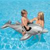 Надувная игрушка Дельфин Intex арт.58539 201х76см, от 3 лет