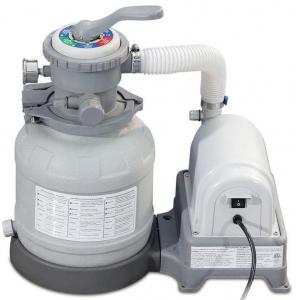Песочный фильтр-насос 5100 л/ч SummerEscapes Р52-1600