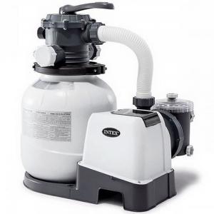 Песочный фильтр-насос Intex 26646 6000 л/ч