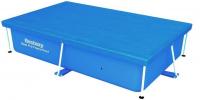 Тент-покрывало Bestway 58105 для прямоугольных каркасных бассейнов 259х170 см