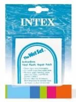 Ремкомлект прозрачные заплатки Intex 59631